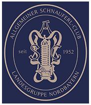 ASC – Landesgruppe Nordbayern e.V. Logo