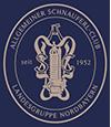 ASC – Landesgruppe Nordbayern e.V. Logo für Mobilgeräte