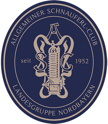 ASC – Landesgruppe Nordbayern e.V. Retina Logo