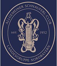 ASC – Landesgruppe Nordbayern e.V. Mobile Retina Logo